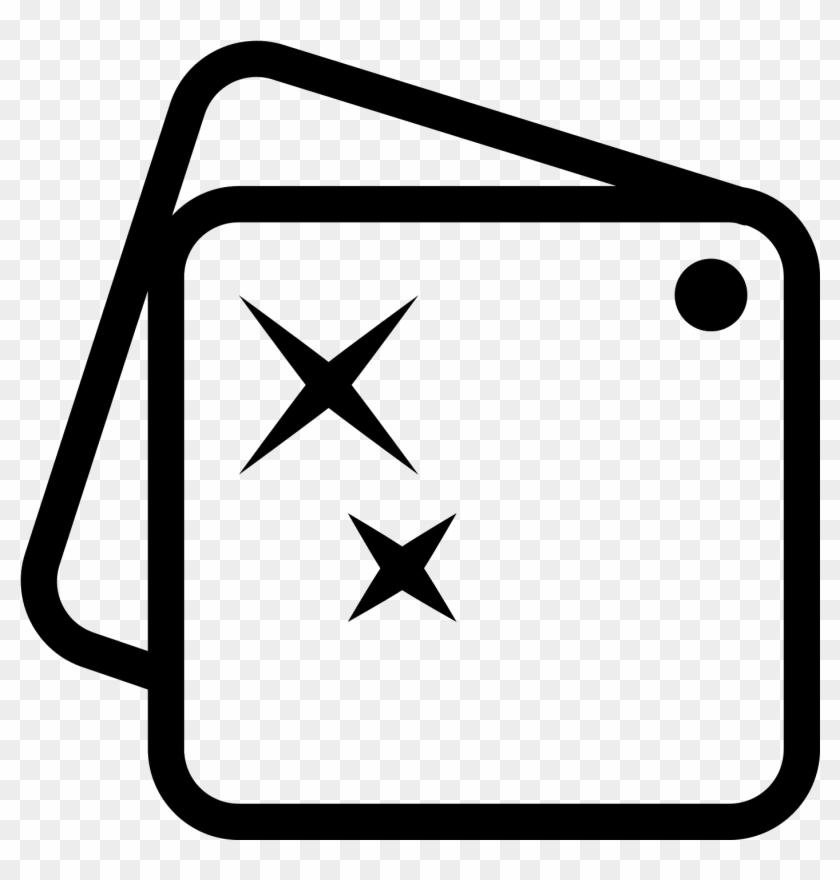 Sparkle Clipart Transparent Pixel - Circle - Png Download #274235