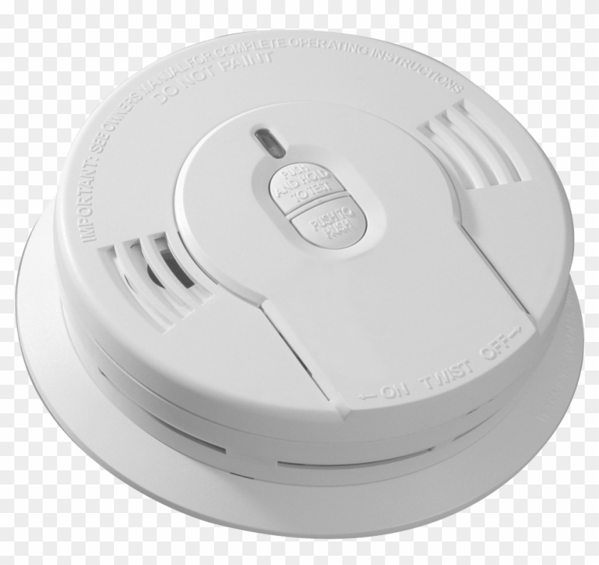 Brfd - Smoke Alarm Clipart #275633