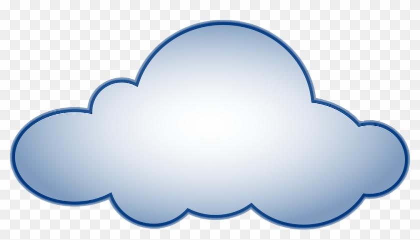 Cloud Graphic Png - Cloud Clipart Transparent Png #276865