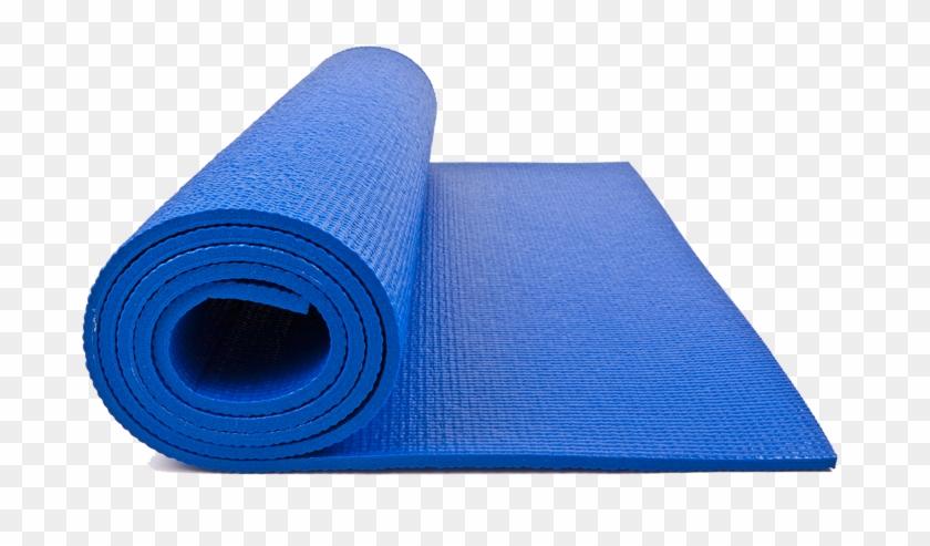 Yoga Mat Png Clipart Yoga Mat Transparent Png 2701007 Pikpng