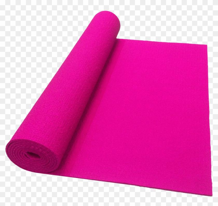 Yoga Mat Png Transparent Image Exercise Mat Clipart 2701043 Pikpng