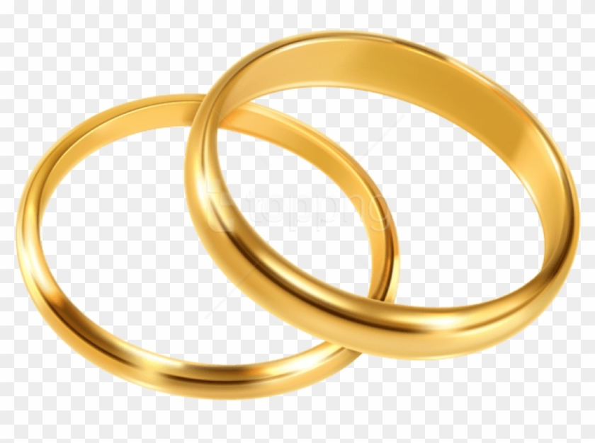 Free Png Wedding Rings Png Images Transparent Wedding Ring