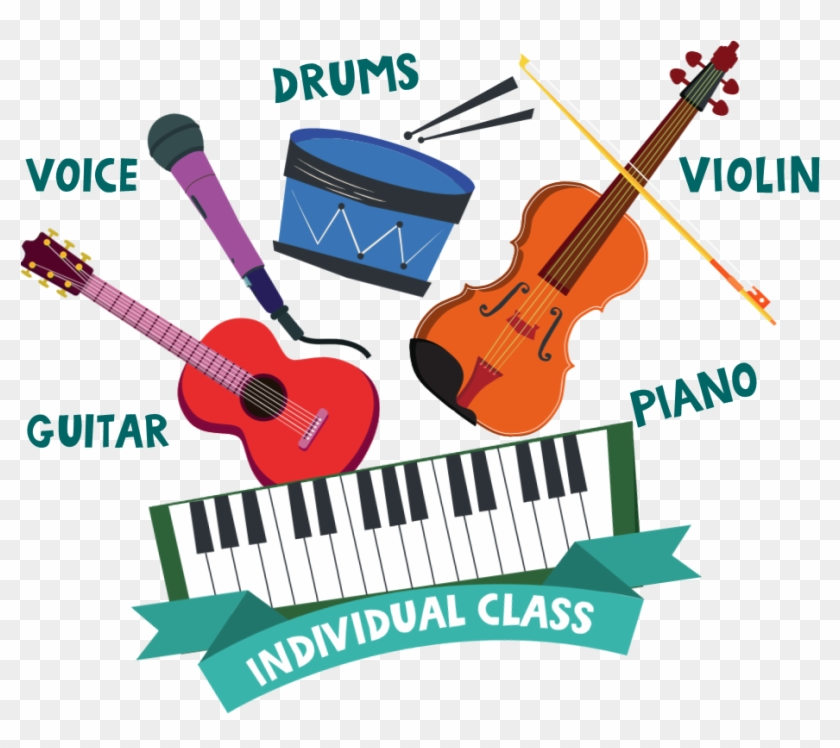 Courses Offered May Vary In Some Of Our Available Partner - Summer Course Music Clipart #2712181
