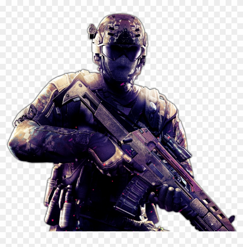 Call Of Duty Black Ops 3 , Png Download - Call Of Duty Banner Clipart #2715378