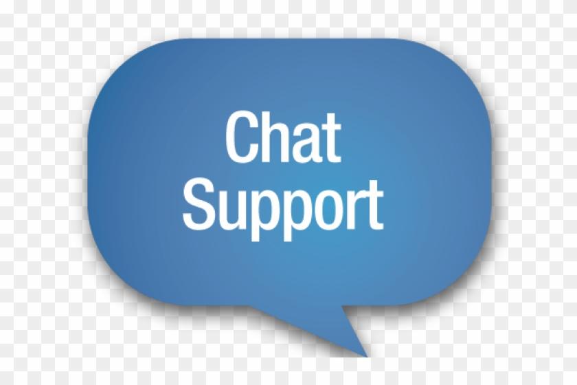 Live Chat Png Transparent Images - Graphic Design Clipart #2720661