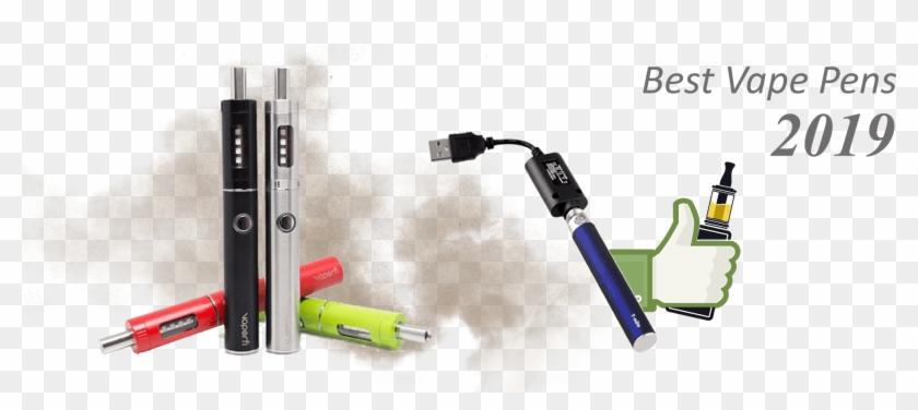 Best Vape Pens - Facebook Clipart #2727414