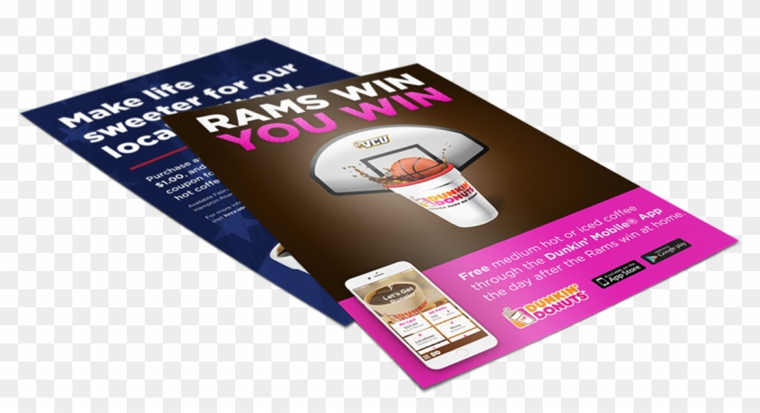 Designed To Sell - Flyer Clipart #2729349