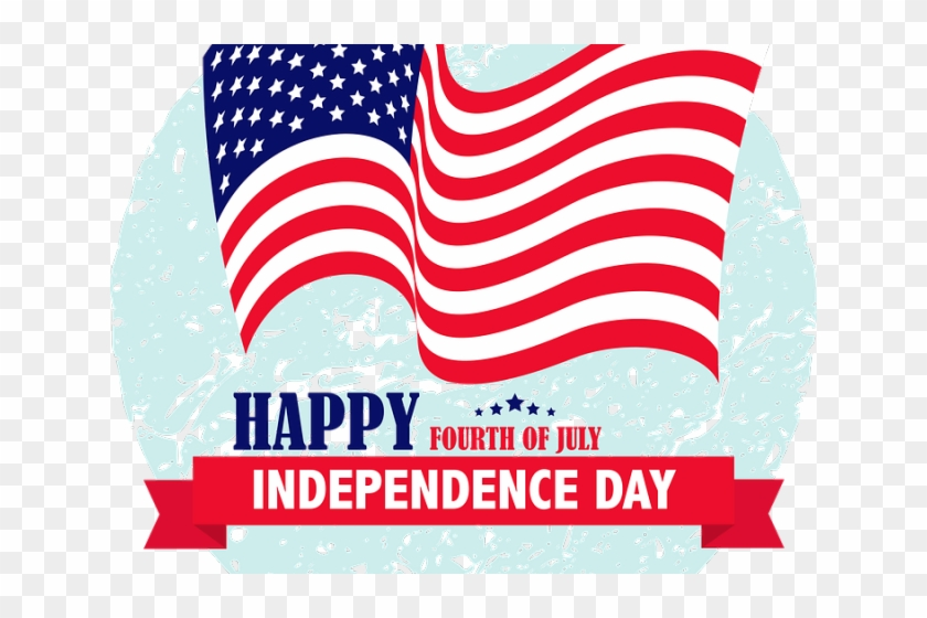 Independence Day 4th July Png Transparent Images - Celebration Of The 4th Of July Our Offices Will Be Clipart #2730313