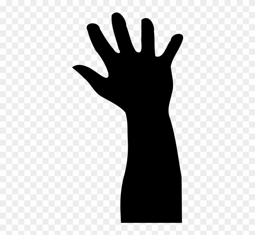 Hand Silhouette Hand Reaching Out Silhouette Png Clipart 2731385 Pikpng Also hand reaching out png available at png transparent variant. hand silhouette hand reaching out