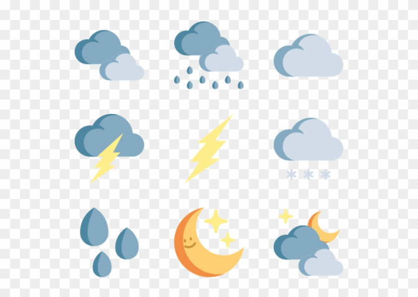 Weather Clipart 2733342 Pikpng