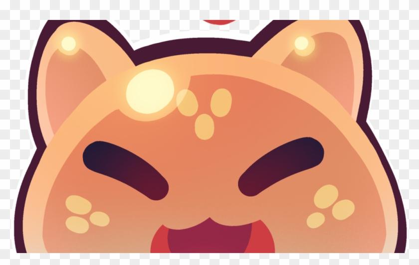 Cat Emoji Wallpaper - Cute Cat Emoji Discord Clipart #2749102