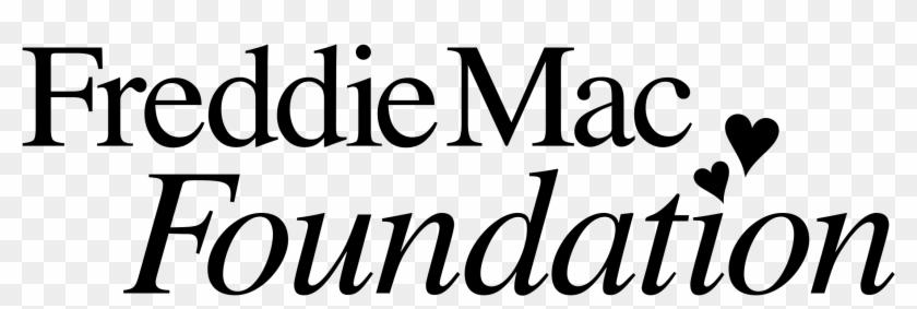 Freddie Mac Foundation Logo Png Transparent - Freddie Mac Clipart #2757758