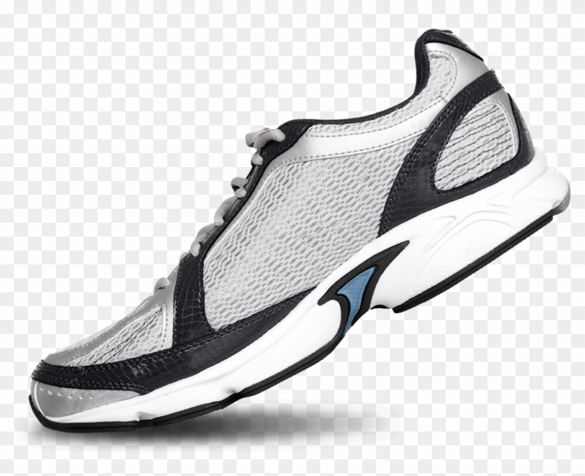 Running Shoes - Nike Free Clipart #2761542