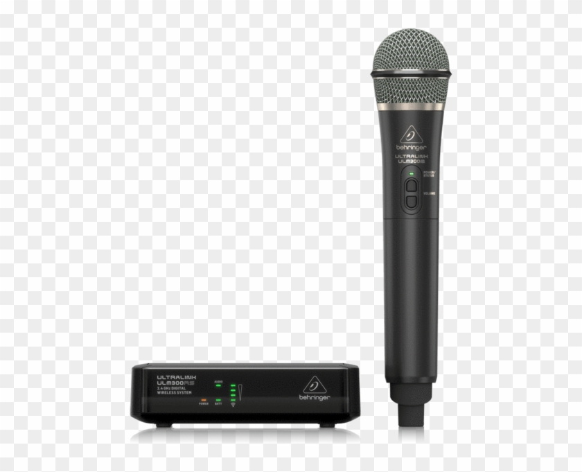 Behringer Ulm300mic - スイッチ 付き ワイヤレス マイク Clipart #2767705