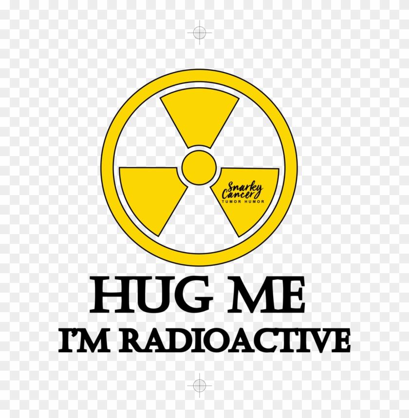 Hug Me Im Radioactive Clipart #2770341
