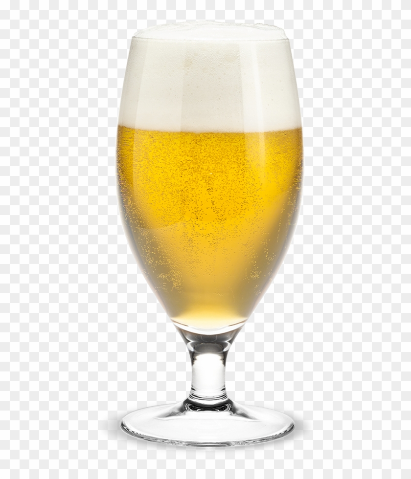Holmegaard Royal Beer Glasses, 6 Pieces, 48 Cl , Png - Holmegaard - Perfection Beer Glass Clipart #2776656