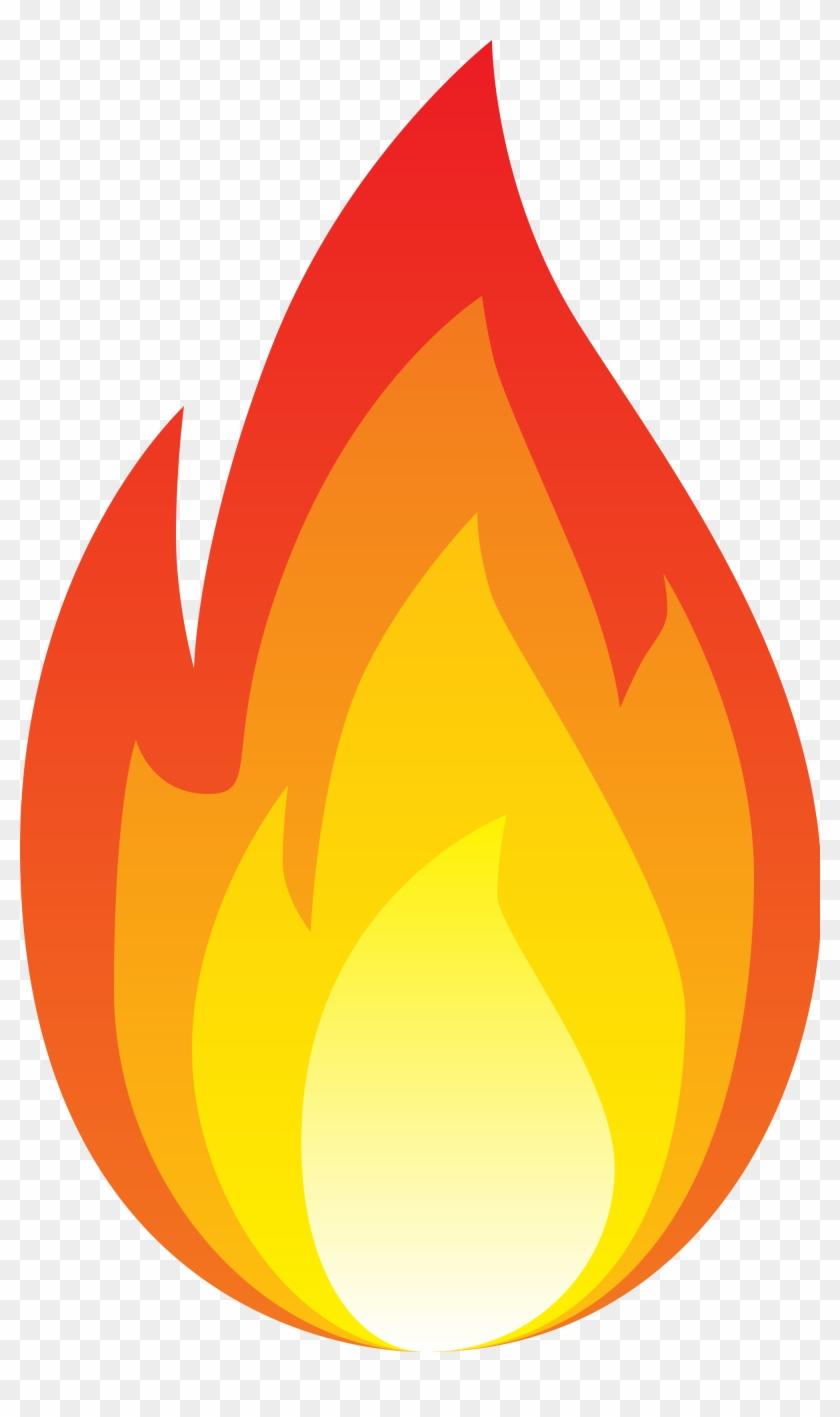 2000 X 3280 1 - Fire Exits Flame Symbols Jpg Clipart #2790636