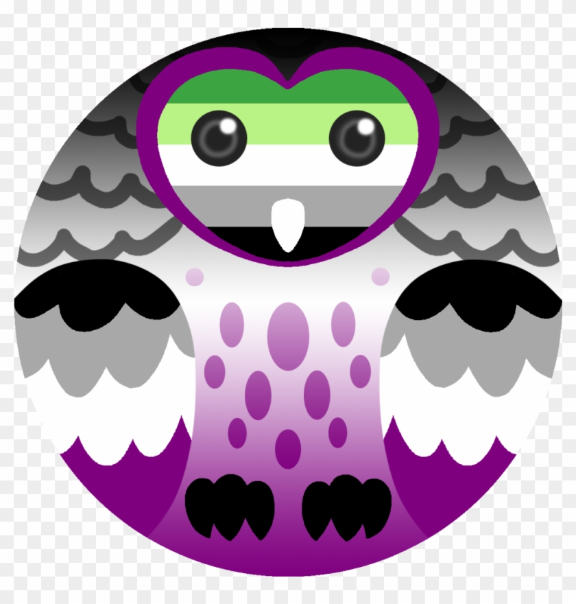 Owl Reading Book Clipart - Home Of The Small Owl 0vowl Pangender - Png Download #2791364