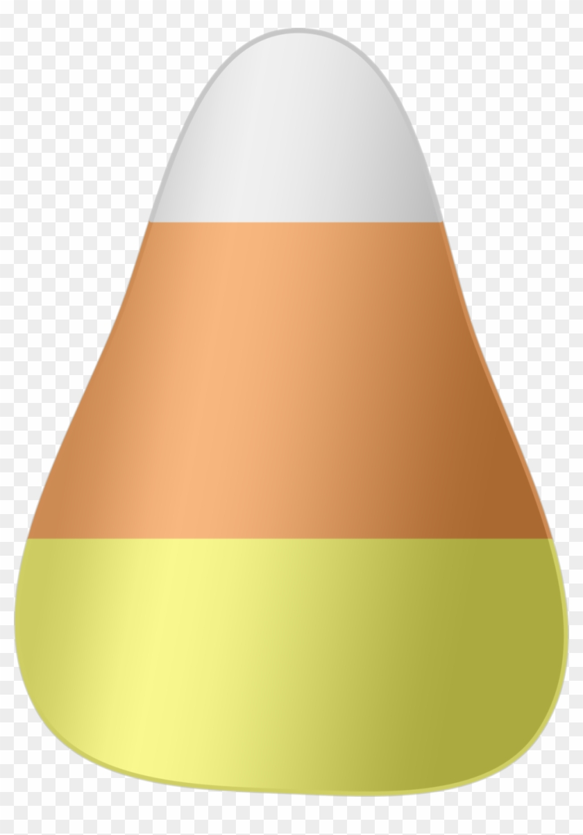 Candy Corn Clipart #2798832