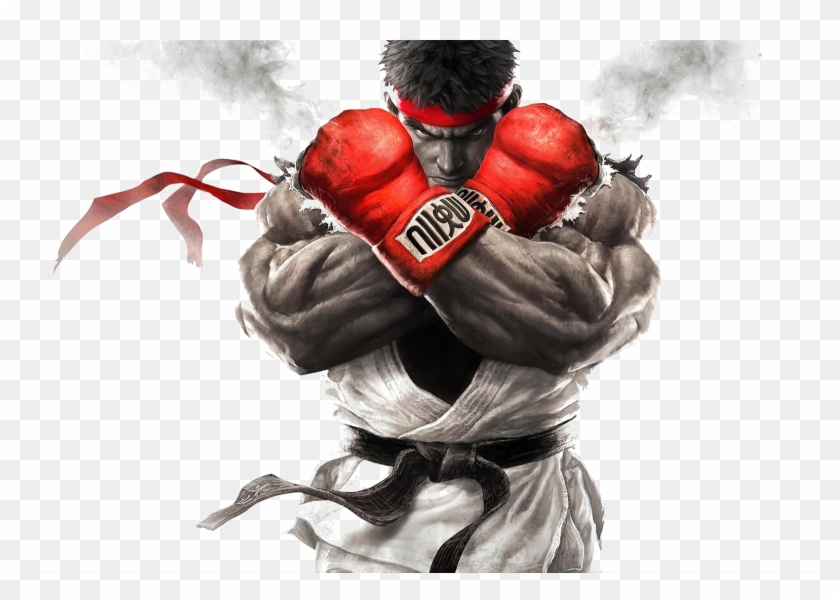 Ryu Png Image With Transparent Background Street Fighter Ryu