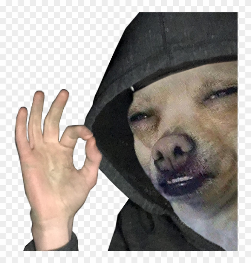 Dogok Discord Emoji Ok Hand Discord Emote Clipart 287145 Pikpng