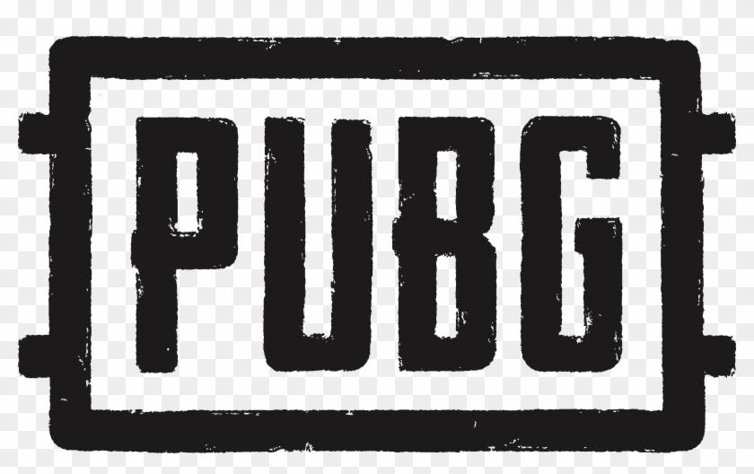 Pubg White Variant - Pubg Logo Png Hd Clipart #287189