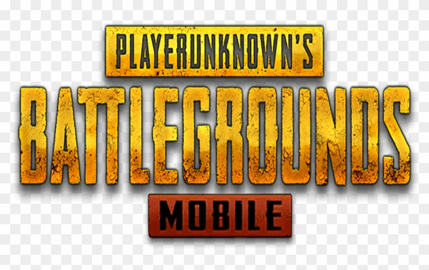 Pubg Mobile Player Account - Logo Pubg Mobile Png Clipart #287291