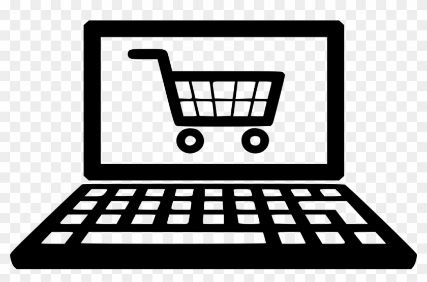 Png File - E Commerce Icon Png Clipart #289549