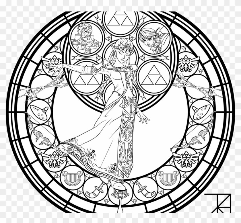 Image Result For Legend Of Zelda Link Colorings Wallpaper ...