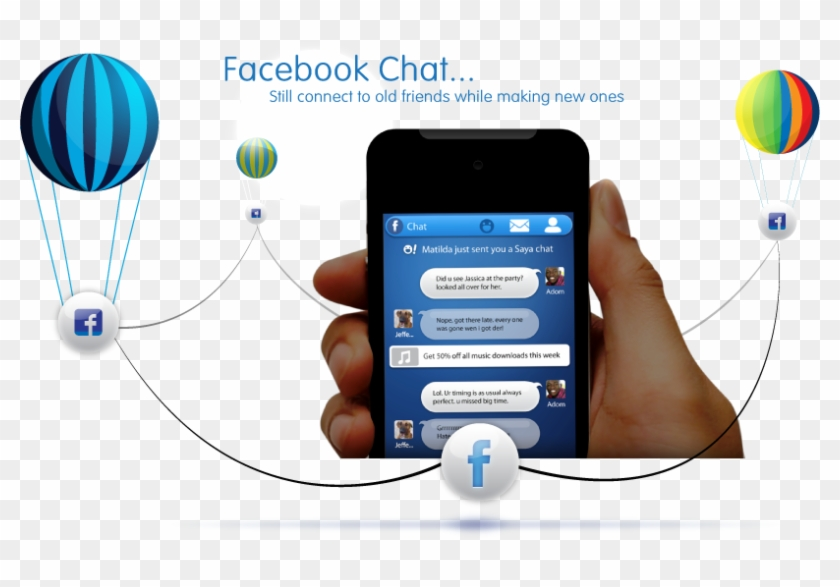 Mobile mig chat YesIChat