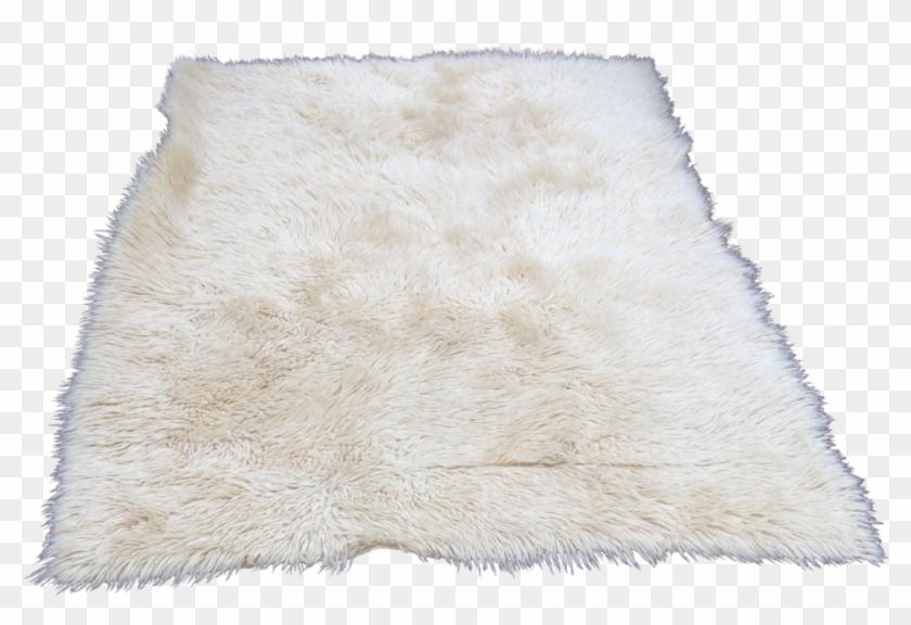 Fur Rug Png Transparent Background - Wool Clipart@pikpng.com