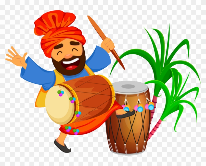 About Us Punjabi Boy In Cartoon Clipart 2843933 Pikpng