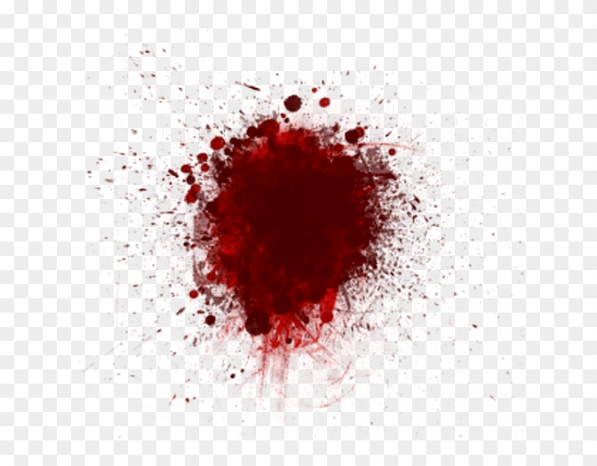 Clipart Free Stock Splatter Bloody Halloween Memezasf