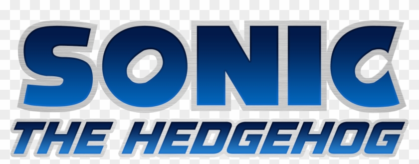 Download Png Image Report Sonic The Hedgehog Logo Transparent Clipart 2864349 Pikpng