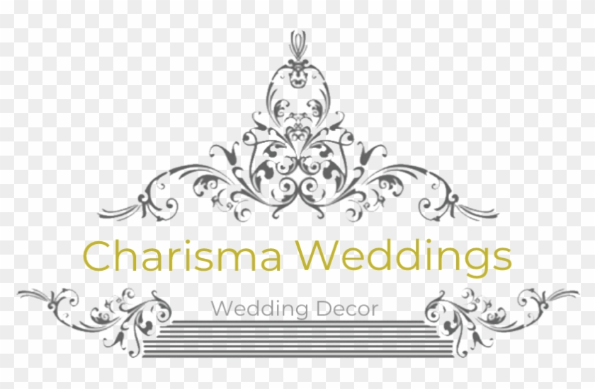 Com Provides Best Wedding Decor Stuff And Gifts For Wedding Decorator Logos Png Clipart 2868902 Pikpng