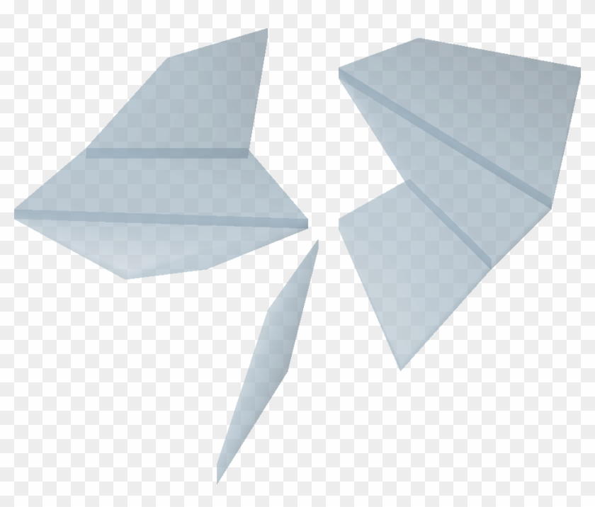 Broken Glass Osrs Clipart #2882526