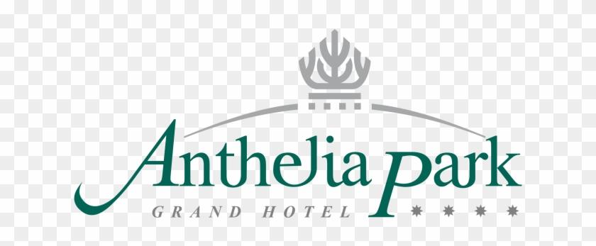Anthelia Park Hotel 4138 Logo - Hotel Clipart #2893421