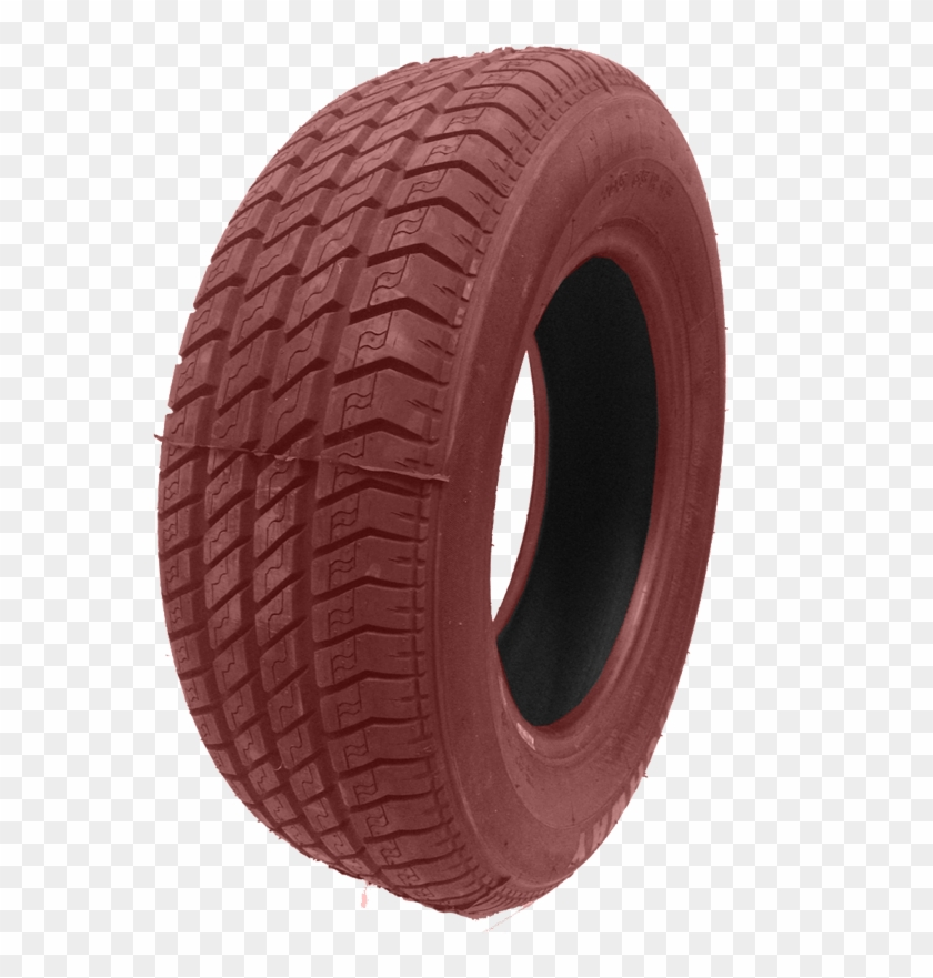 205/65r15 Highway Max - Tyre Red Smoke, HD Png Download #2895122