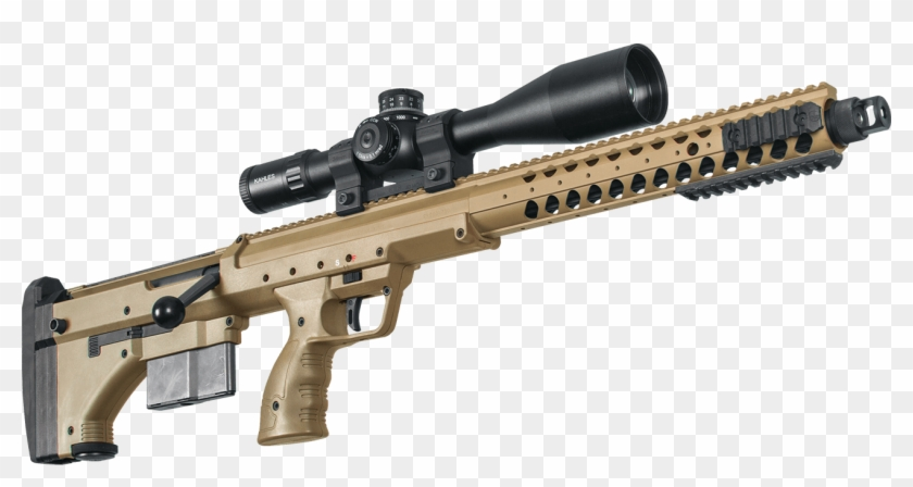 Weapon Clipart Sniper Gun Indian Army New Sniper Rifle