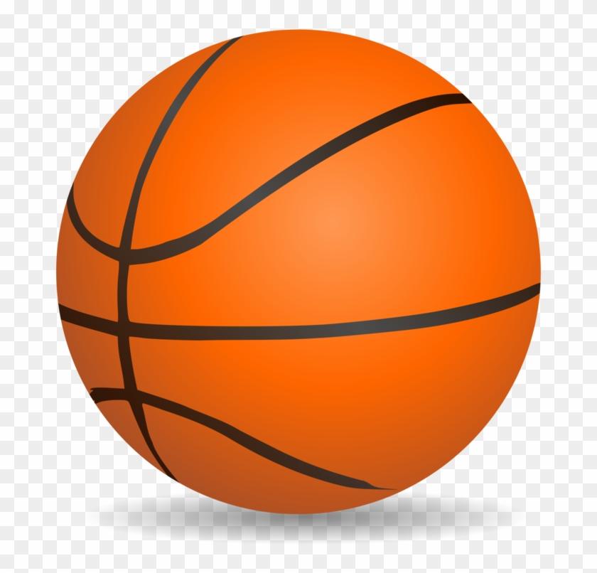 Basketball Clipart