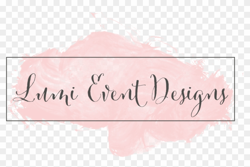 Pink Petal Brand Subscribe Logo Font Clipart - Hochzeitsfotograf - Png Download #296780