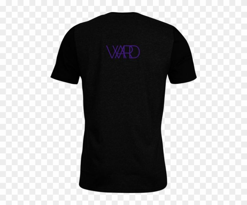 """Original """"comfy"""" Ward Logo T-shirt - Black West Ham Shirt Clipart #299160"""