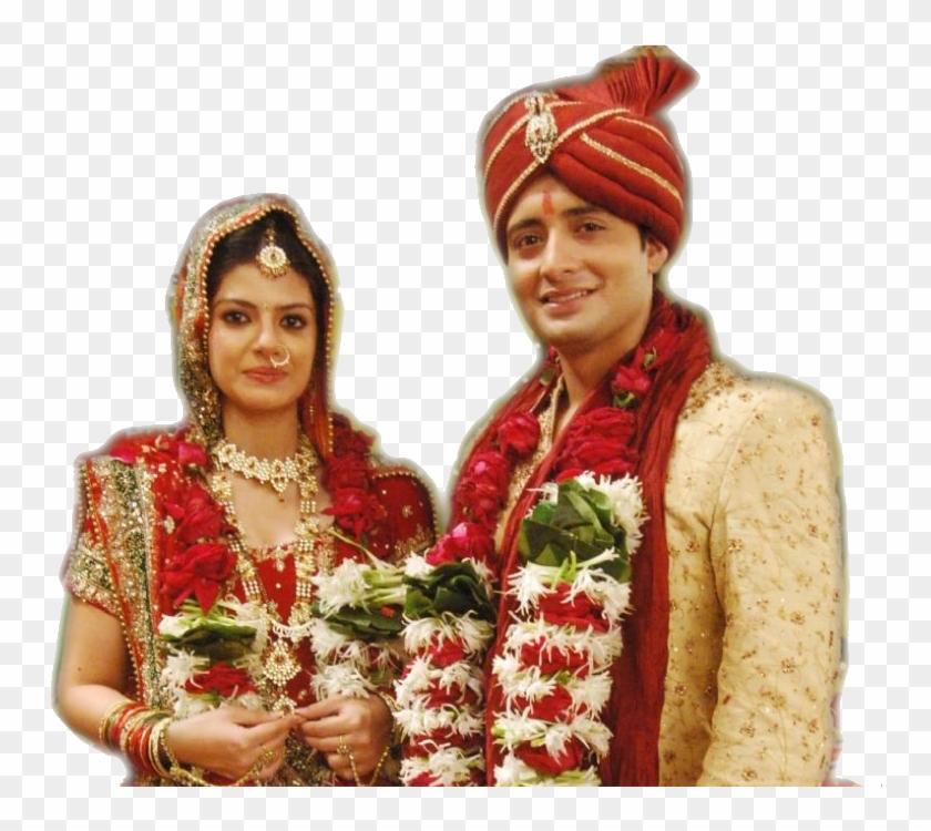 Indian Wedding Couple Png Clipart 299789 Pikpng