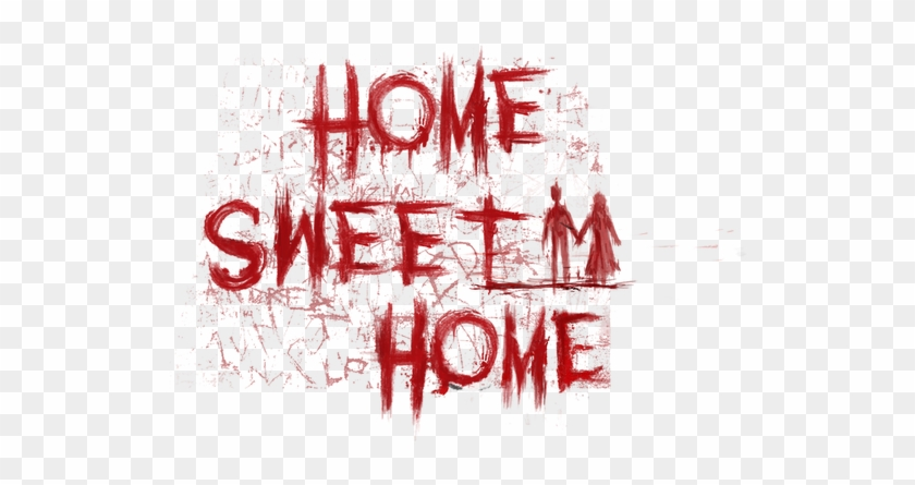 Logo Home Sweet Home Game Logo Png Clipart 2912358 Pikpng