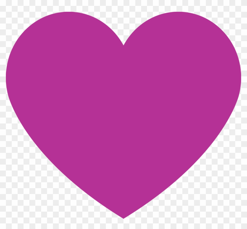 We Want To Be Your Bff Behind The Scenes Posts, Exclusive - Pink And Purple Heart Clipart #2913379