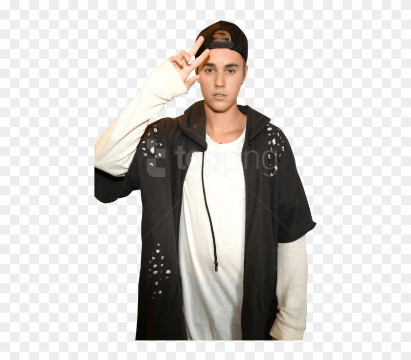 Free Png Justin Bieber Posing Png - Justin Bieber Picture Posing Clipart #2916454