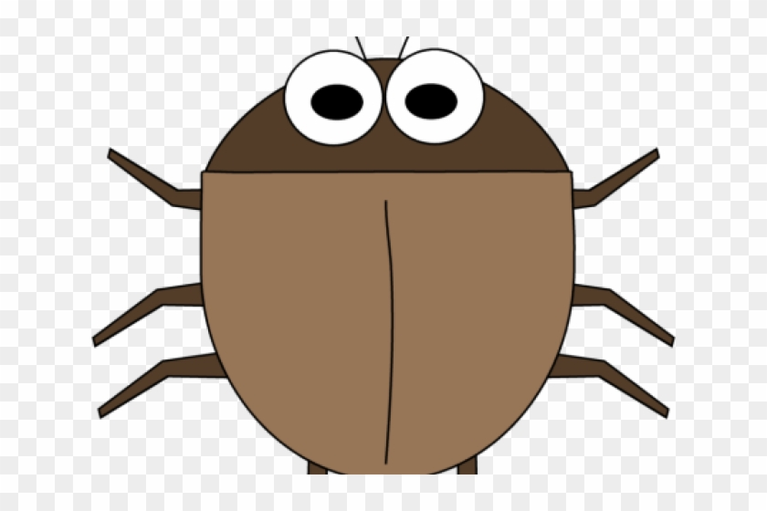 Cockroach Clipart Bug - Cockroach - Png Download #2918262