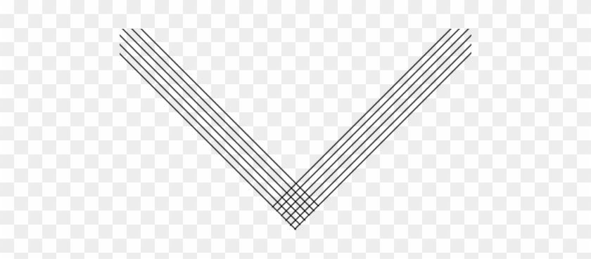Circle Lines Outline Aesthetic Square Black White Line Art Clipart 2949831 Pikpng