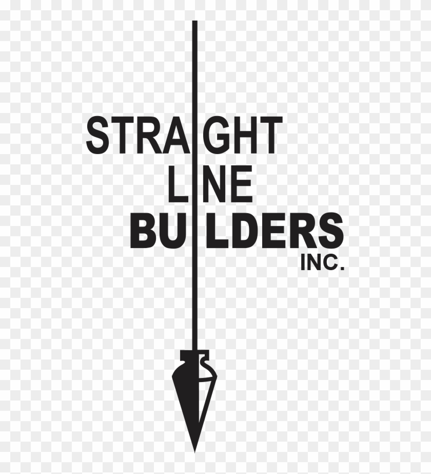 Straight Line Builders - Right And Kill Everything Clipart #2950853