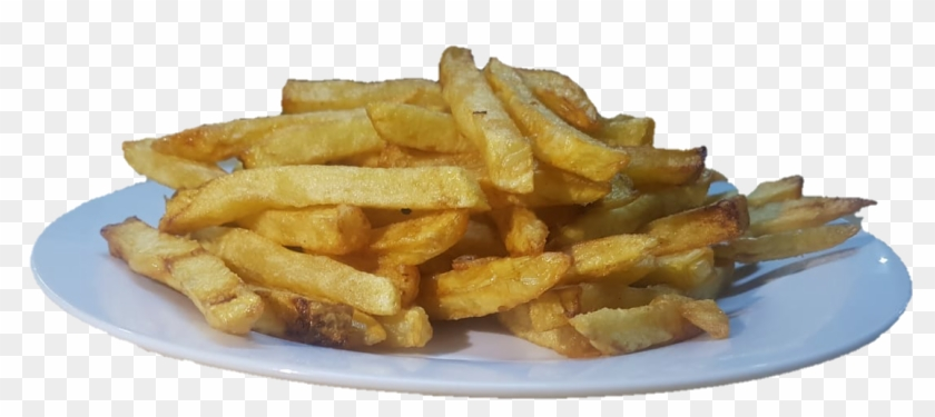 French Fries , Png Download - French Fries Clipart #2966655